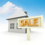 Hus till salu, sälja fastighet