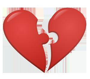 separation och skilsmässa